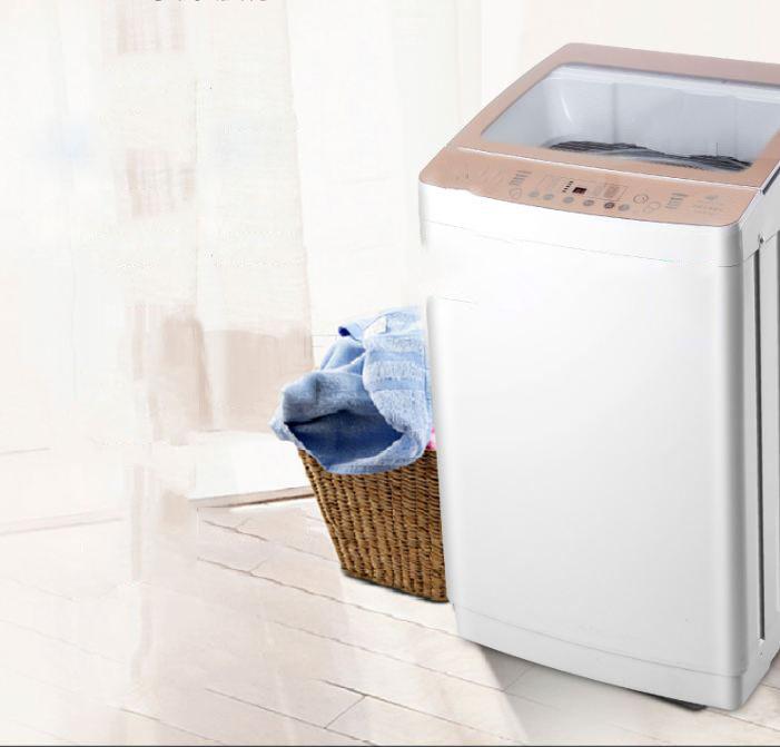 海尔洗衣机不脱水故障原因分析【不脱水故障维修解决方法】