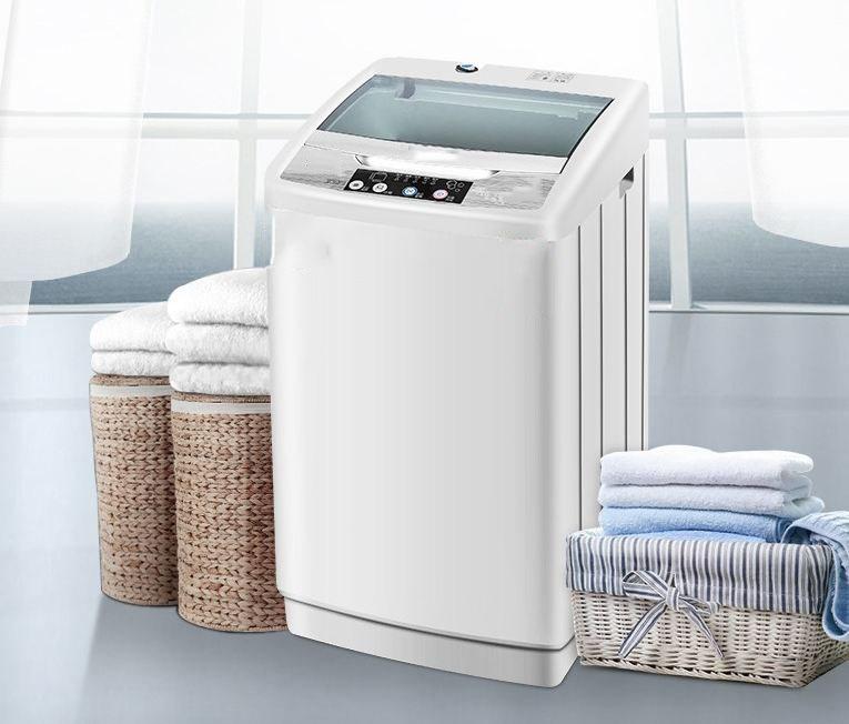 海尔洗衣机底部漏水故障原因分析【洗衣机漏水故障维修方法总结】